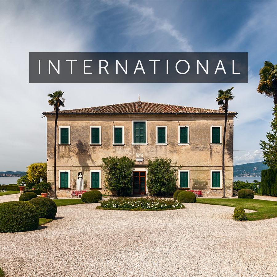 Luxusimmobilien International - Bild: master1305 – stock.adobe.com