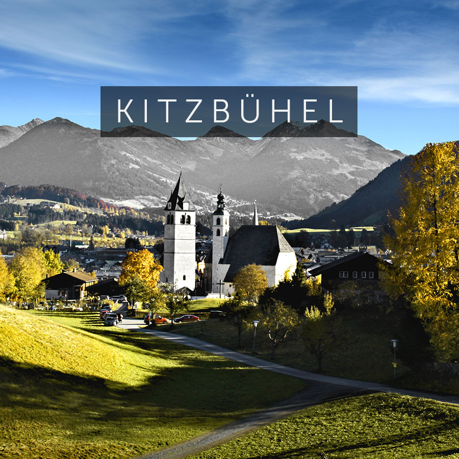Luxusimmobilien Kitzbühel - Bild: photog.raph – stock.adobe.com