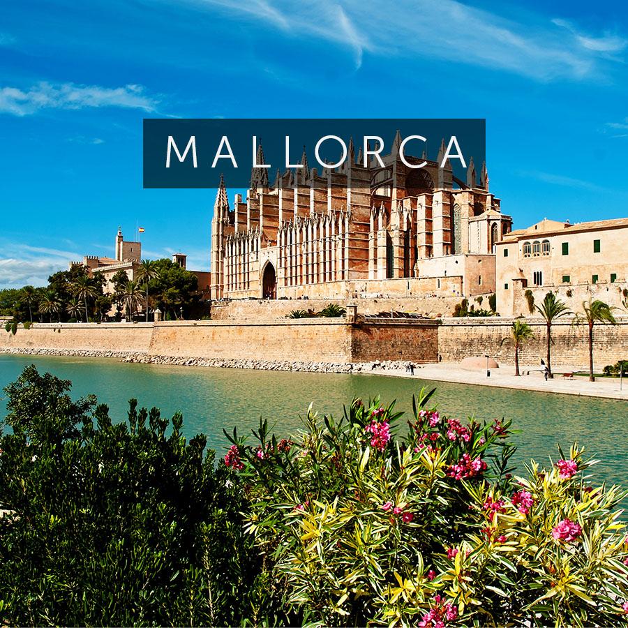 Luxusimmobilien Mallorca - Bild: petra b. – stock.adobe.com