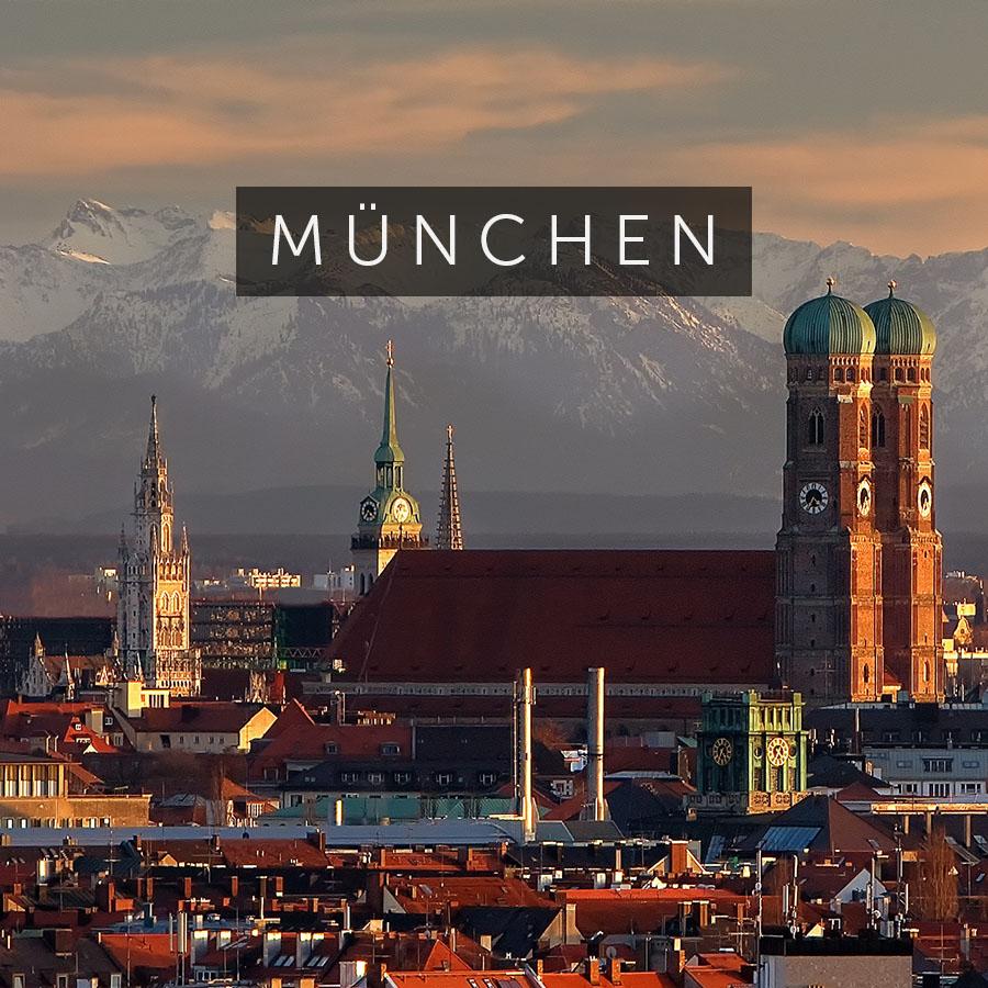Luxusimmobilien München - Bild: Thomas – stock.adobe.com