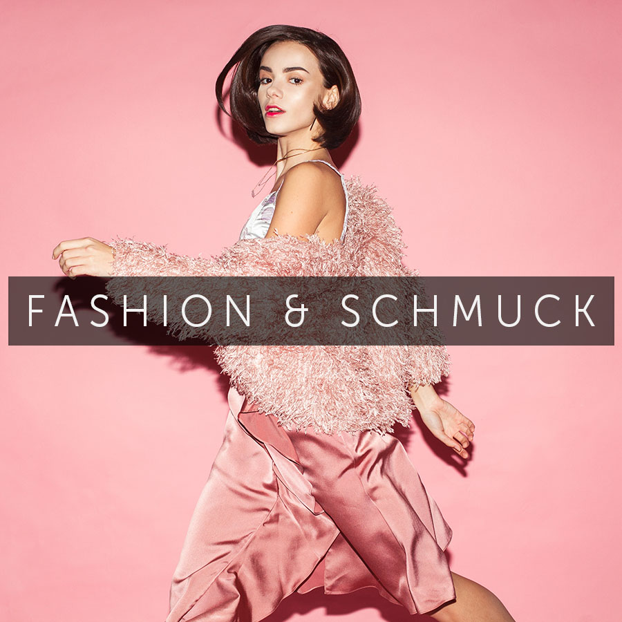 Fashion & Schmuck - Bild: Schum – stock.adobe.com