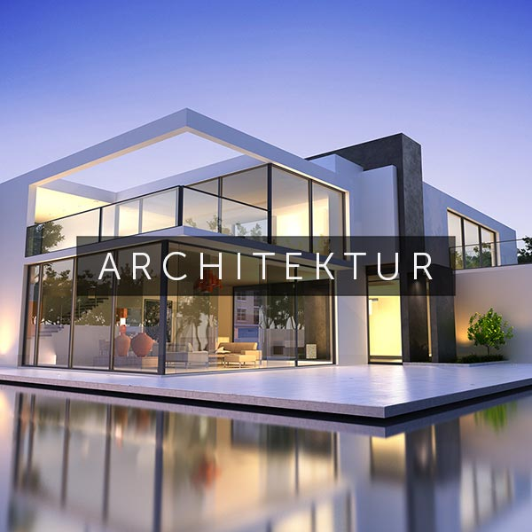 Architektur - Bild: FrankBoston – stock.adobe.com