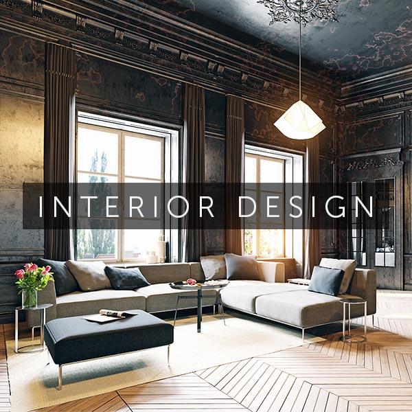 Interior-Design © victor zastol'skiy