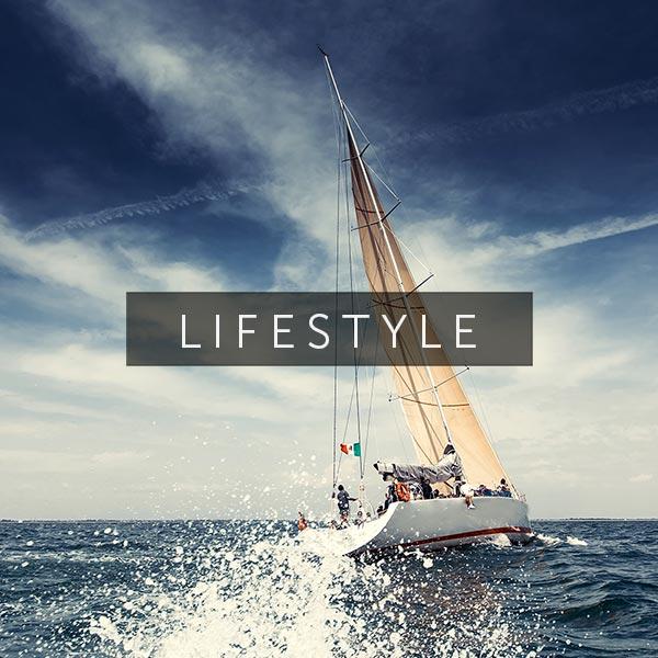 Lifestyle © Andrew Bayda