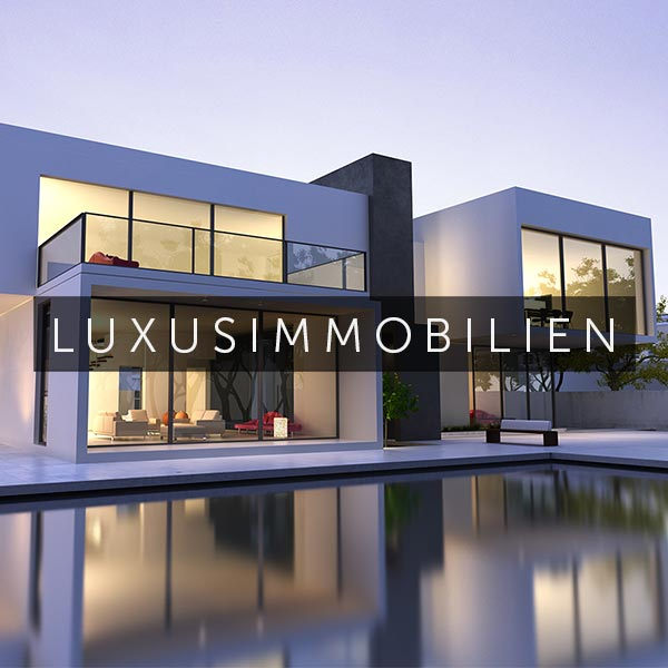 Luxusimmobilien © Frank Boston