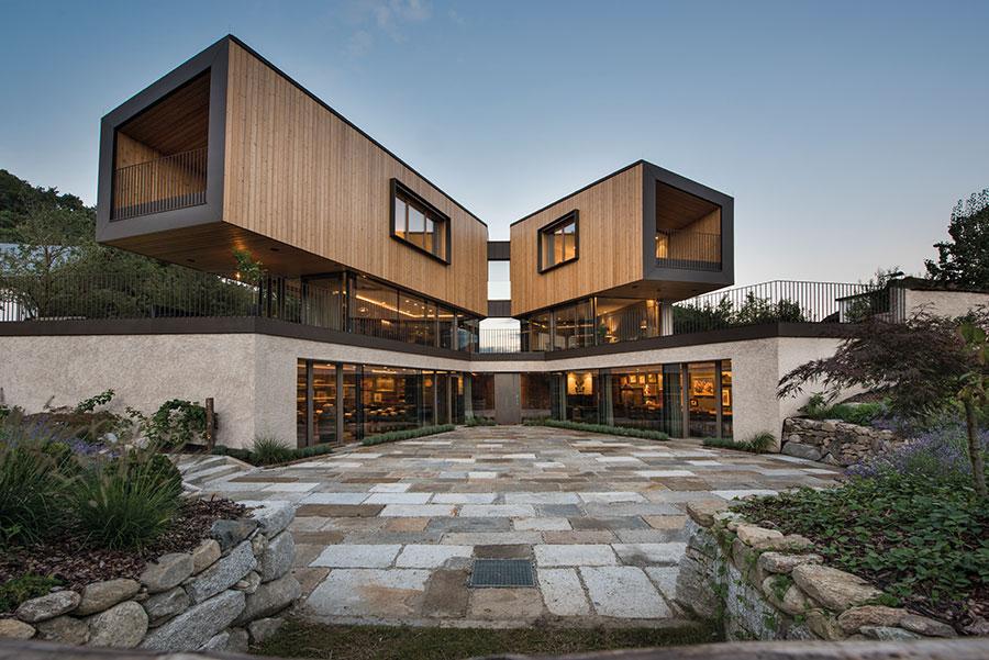 Traumhäuser Aus Holz