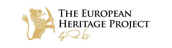 Logo European Heritage Project