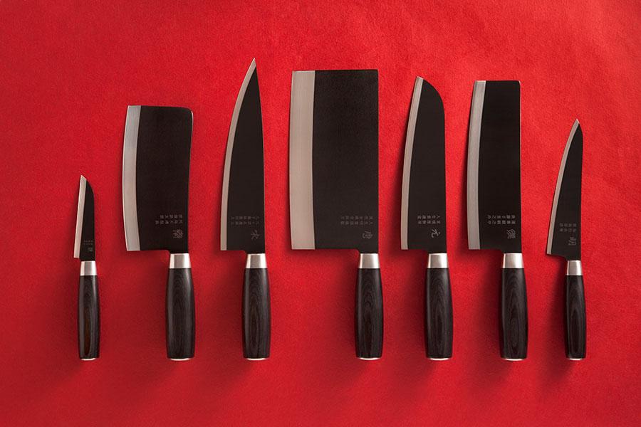 Küchenmessen von Matteo Thun