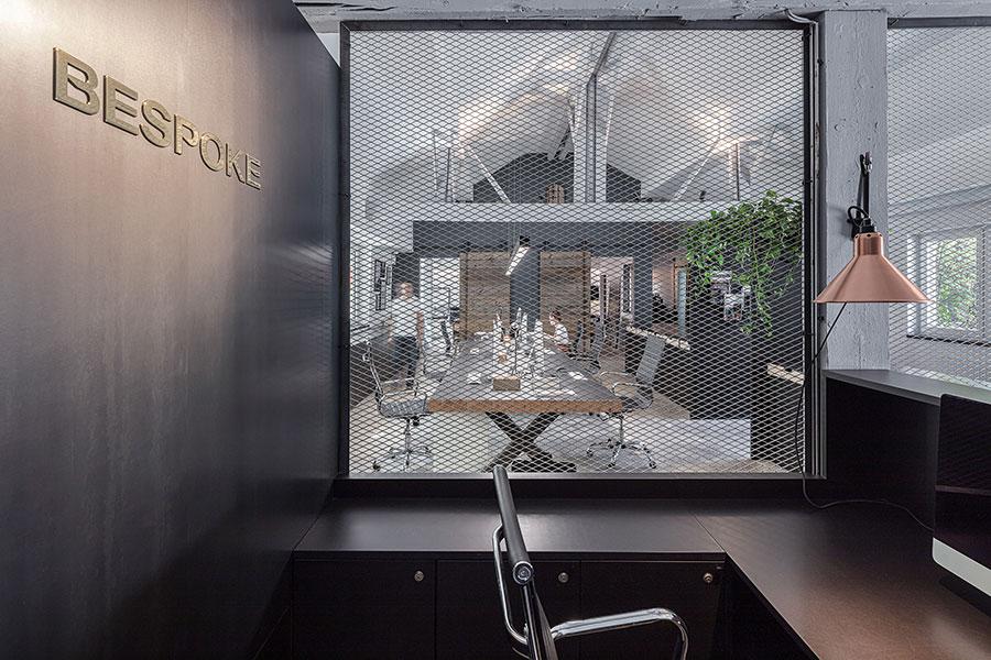 Studio von Bespoke München