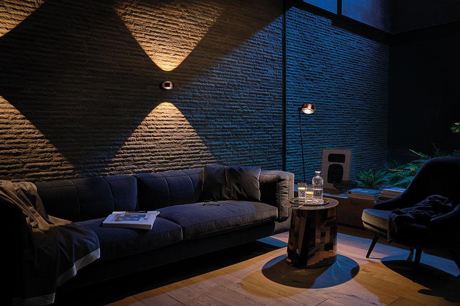 Lichtdesign von Occhio