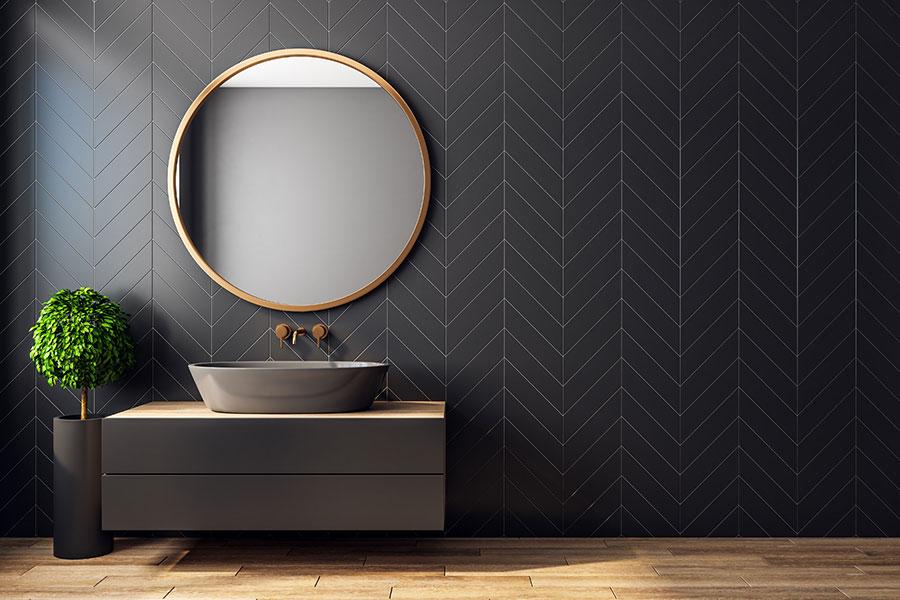 Kleine Feinheiten oder große Details – Wanddekoration hat eine große Wirkung!